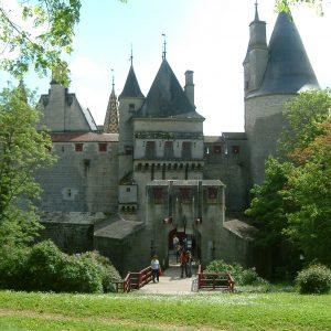 Chateau_La_Rochepot