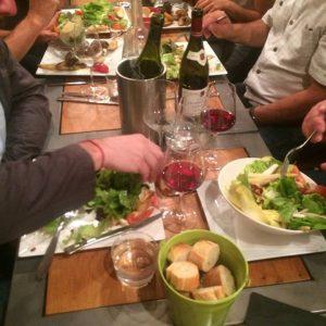 FB Page profile - Fine Dining2